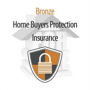 Bronze Home Buyers Protection Insurance