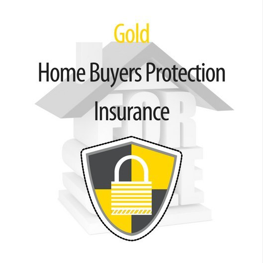 Gold Home Buyers Protection Insurance