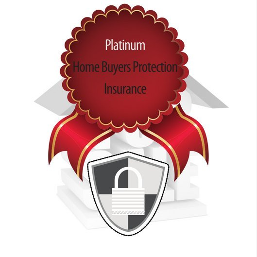 Platinum Home Buyers Protection Insurance
